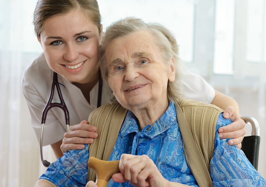 Skilled In Home Nursing Care