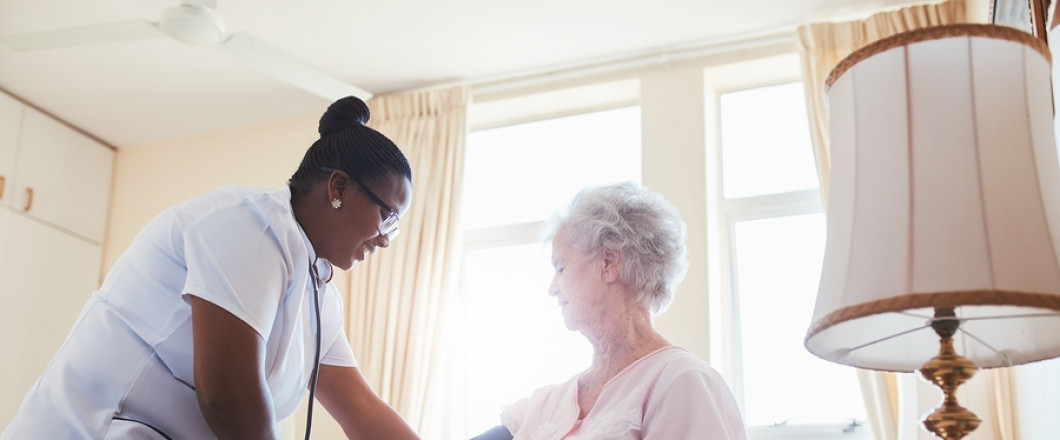 home health care services canton mi