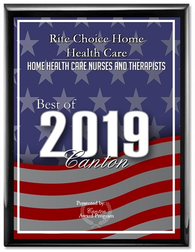 Why choose Rite Choice Home Health Care?